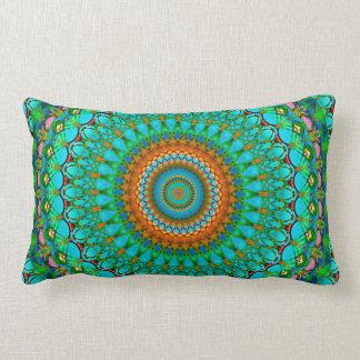 Pillow Geometric Mandala G388