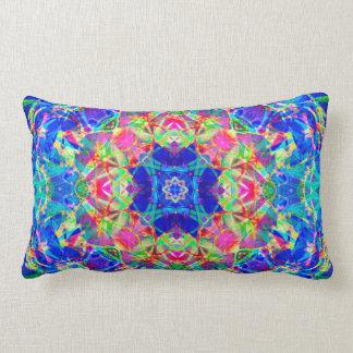 Pillow kaleidoscope Crystal Abstract G96