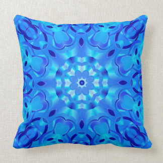 Pillow kaleidoscope Flower G183