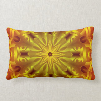 Pillow kaleidoscope Flower G185
