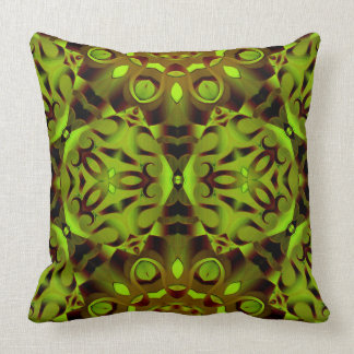 Pillow kaleidoscope Flower G187