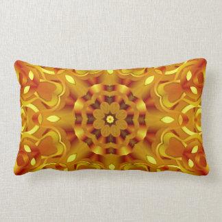 Pillow kaleidoscope Flower G68
