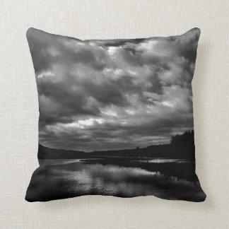 Pillow-Light Inside The Bashakill Throw Cushions