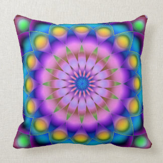Pillow Mandala