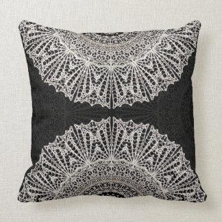 Pillow Mandala Mehndi Style G384