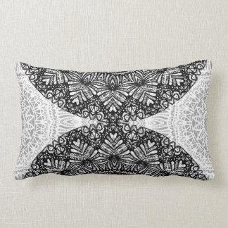 Pillow Mandala Mehndi Style G444