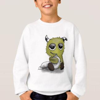 Pillow Monster Digital Art T Shirts