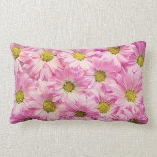 Pillow - Pink Gerbera Daisies