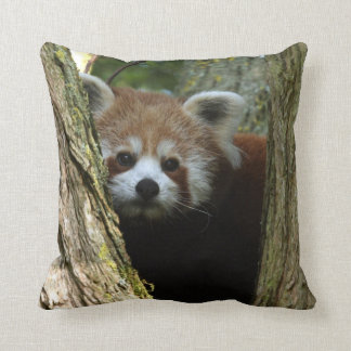 Pillow - red panda