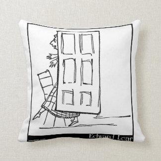 Pillow Template Cushion