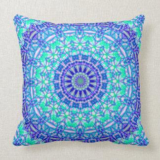 Pillow Tribal Mandala G389