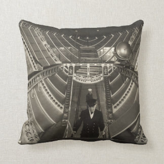 Pillow Zepeling By resign