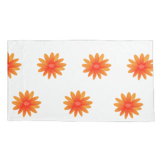 Pillowcase flower pattern