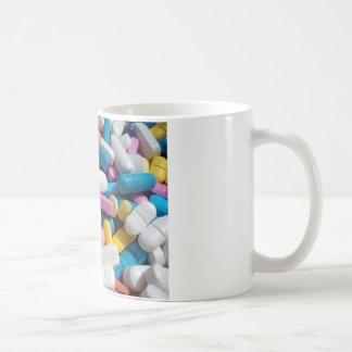 Pills Coffee Mug
