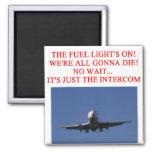 PILOT airline joke