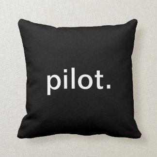 Pilot Cushion