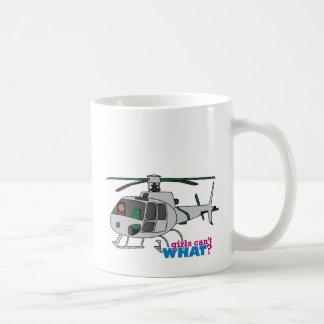 Pilot- Dark Mug