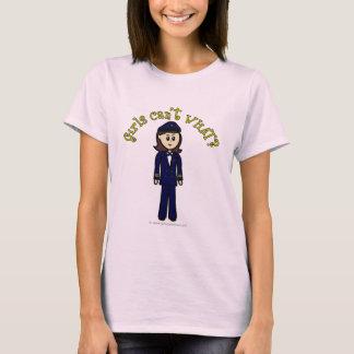 Pilot Girl T-Shirt