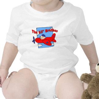 Pilot Little Brother Tee Shirt