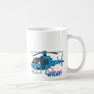 Pilot Medium Basic White Mug