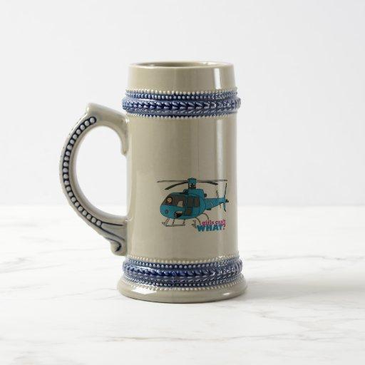 Pilot Medium Coffee Mugs