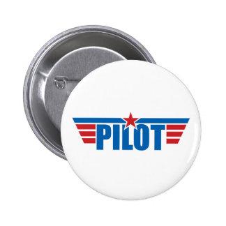 Pilot Wings Badge - Aviation