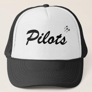 Pilots Baseball Hat 2009