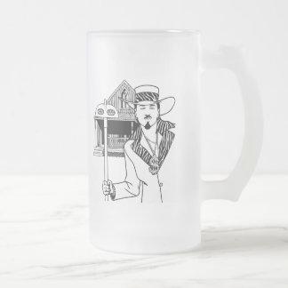 Pimp and Hoe Mug
