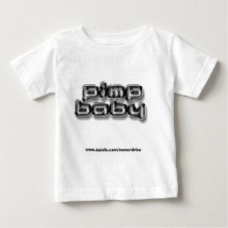 Pimp Baby Baby T-Shirt