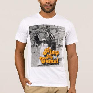 Pimp My Camel T-Shirt