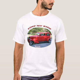 PIMP MY CAR T-Shirt
