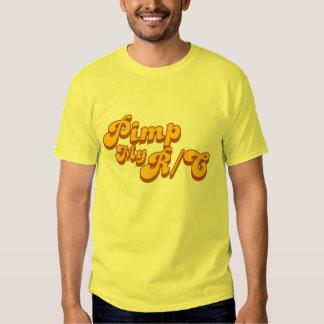 Pimp My R/C T Shirts
