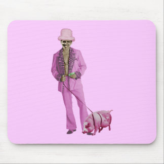 Pimp Obama and the Pig Mouse Mat
