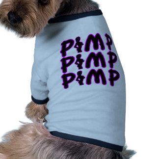 Pimp Pimp Pimp Doggie T-shirt