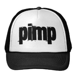 PIMP TRUCKER HATS