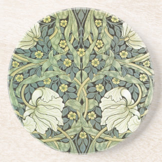 Pimpernel by William Morris Coaster