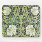 Pimpernel by William Morris Mouse Mat