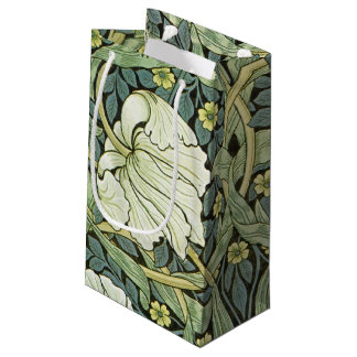 Pimpernel by William Morris Small Gift Bag