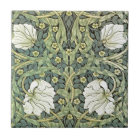 Pimpernel by William Morris Tile