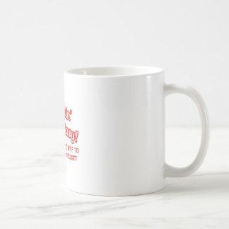 Pimpin' Ain't Easy .. Dermatologist Basic White Mug