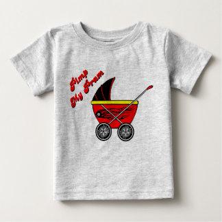 pimpmypram2 baby T-Shirt