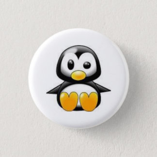 pin animated penguin