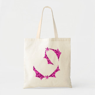 Pin Bats Tote Bag