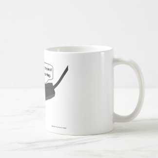 Pin Connectors Respect Mug