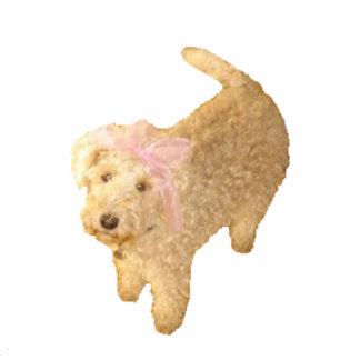 Pin Cute Lakeland Terrier Cut Outs