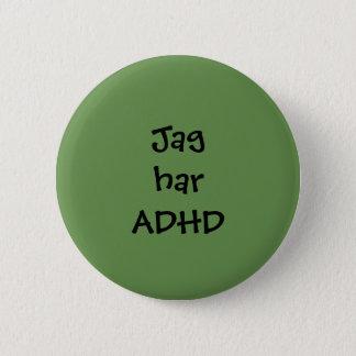 """Pin """"I have ADHD """""""
