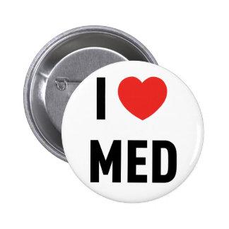 Pin I Love Med