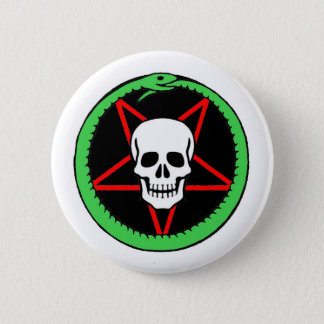 Pin-On Badge - Dark Arts