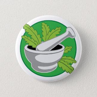 Pin-On Badge - Wortcunning