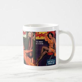 Pin Up Girls World War 2 Mug